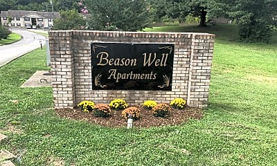 Beason Well Apartments, 1