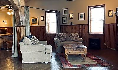 Living Room, 116 N 2nd St, 0