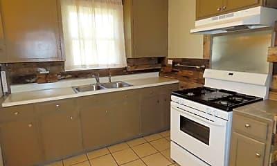 Kitchen, 1315 N Bois D'Arc Ave, 1