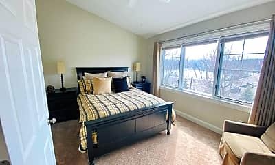 Bedroom, 452 3rd St, 2
