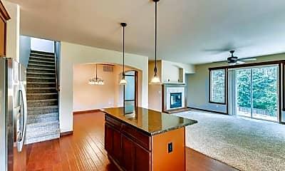 Kitchen, 19306 89th Ave E, 1