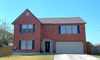 Building, 8038 Chestnut Barr Dr, 2