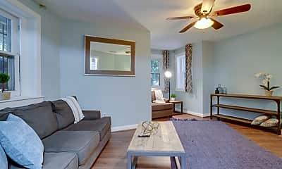 Living Room, 413 2nd St SE, 0