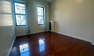 Living Room, 150 W 140th St 4-B, 1