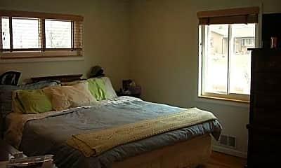 Bedroom, 2761 S Kearney St, 1