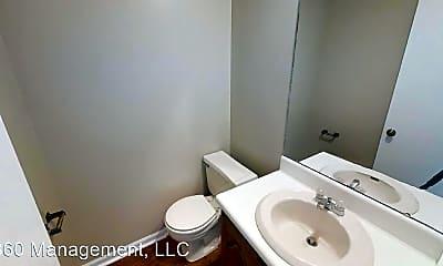 Bathroom, 836 Annalue Dr, 2