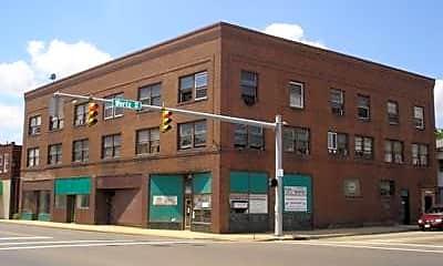 Building, 105 Wertz Ave NW, 0