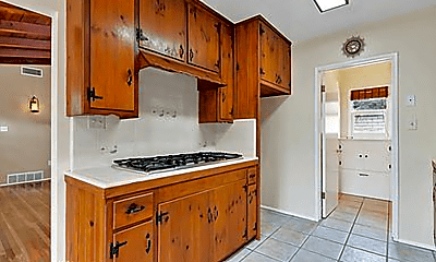 Kitchen, 11067 Encino Ave, 2