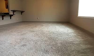Living Room, 520 W 11th St, 2