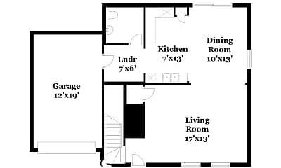 6329 Mcintyre Ridge Drive, 1