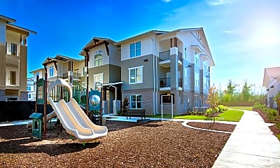 Silver Oaks Apartments, 2