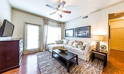 Living Room, Marquis Grand Lakes, 1