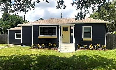 Building, 1225 Yates St, 0