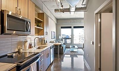 Kitchen, 728 N 3rd St 703, 0