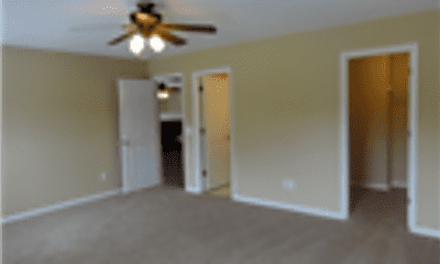 Living Room, 345 Briarbend Road, 2
