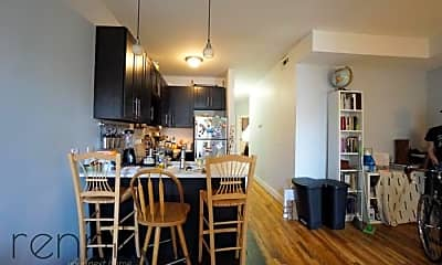 Dining Room, 431 Quincy St, 1