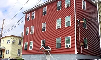 Lowell Belvidere Housing, 2