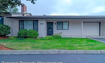 Building, 3833 NE 45th St, 0