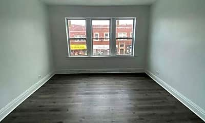 Bedroom, 4147 S Archer Ave 2, 1