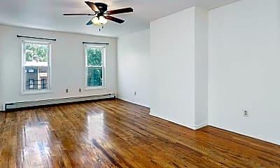 Living Room, 255 Macon St, 0