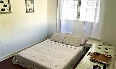 Bedroom, 1615 Merkle St, 1