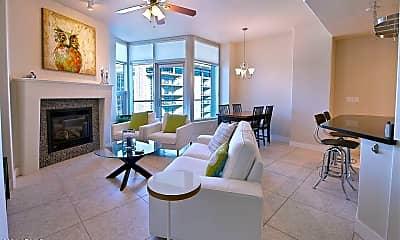Living Room, 140 E Rio Salado Pkwy 502, 0
