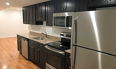 Kitchen, 3503 Haverford Ave - B, 0