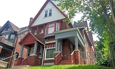 Building, 2514 N 1st St, 0