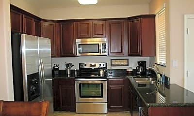 Kitchen, 1100 N Priest Dr 2134, 0