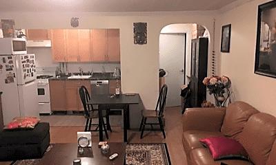Living Room, 352 Carlton Ave, 1