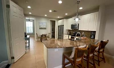 Kitchen, 108 Osceola Ln, 1