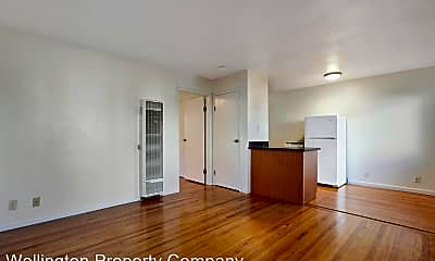 Living Room, 5461 Taft Ave, 0