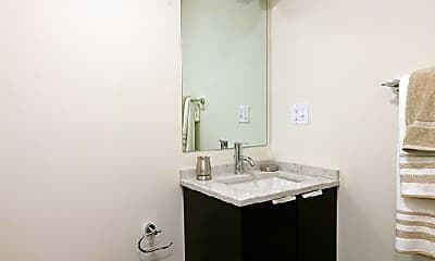 Bathroom, 784 Tremont St, 1