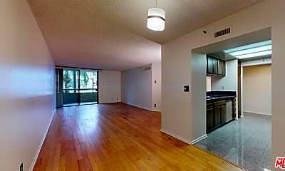 Living Room, 600 W 9th St 309, 0