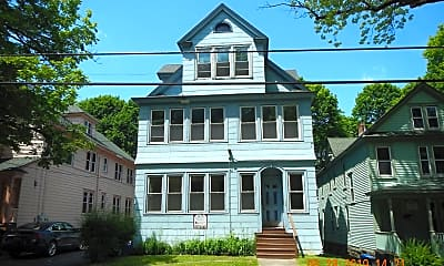 Building, 1215 Madison St, 0
