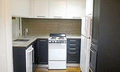 Kitchen, 127 Seward Ave, 1