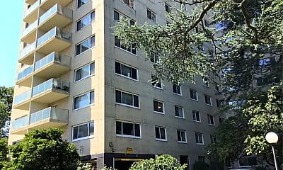 Harrison Park Towers, 0