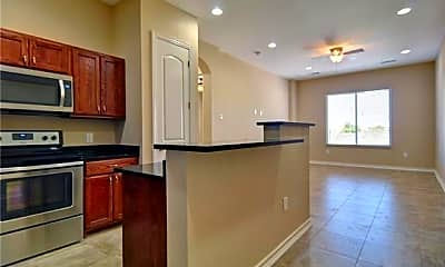 Kitchen, 923 College Ave 203, 1