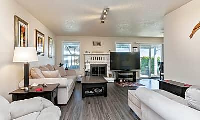 Living Room, 1622 SW 22nd St, 0