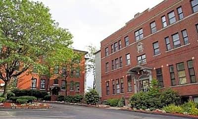 The Vernon Street Apartments, 0