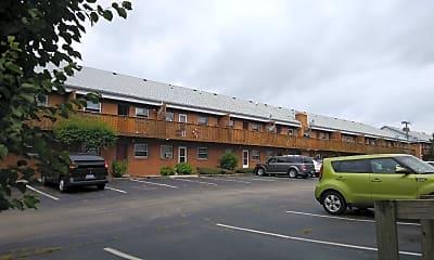 Harrison View Apartments, 2