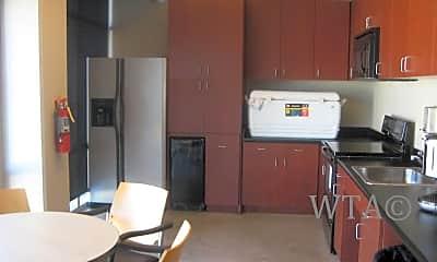Kitchen, 100 N Santa Rosa Avenue, 1