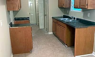 Kitchen, 8095 Flamingo Dr, 1