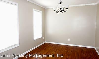 Bedroom, 155 Bent Oak Ct, 1