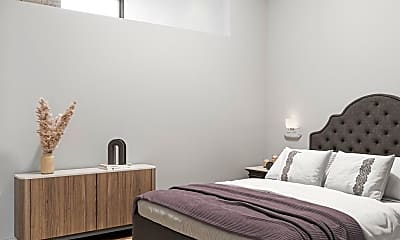 Bedroom, 2000 E Westmoreland St, 2
