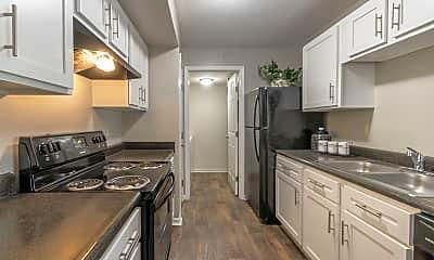 Kitchen, The Trails of Saddlebrook, 0