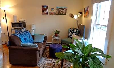 Living Room, 76 Alder St, 0