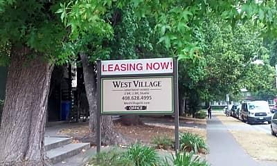 West Village, 1