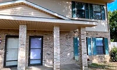 Building, 3100 Inglewood St, 1