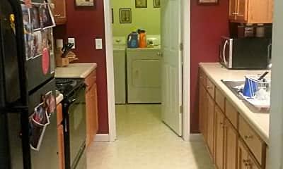 Kitchen, 504 Louisiana Ave, 0